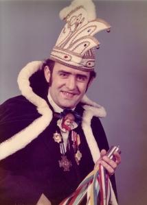 1974: Prins Wiel