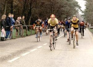 1985: overwinning Ijzeren man Weert