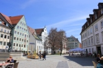 standplaats 1: Allgau (Kempten)