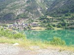 dorpje nabij Sabinanigo (jun06)