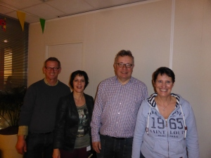 verkiezingen Venlo: de organisatie