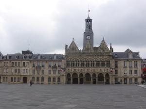 Saint Quinten
