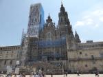 kathedraal van Santiago
