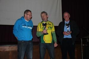 vlnr Maan, Wim en Piet