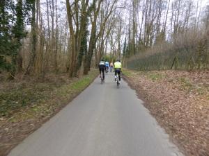smalle wegen