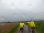 koud, regen, wind...