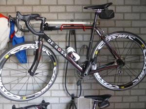 de fiets: 14 dagen vakantie !!!!!!