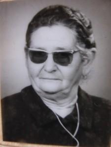 Mina Ramaekers (1905-1990)