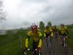 de c-groep : méér dan 1000 jaar fietservaring !!