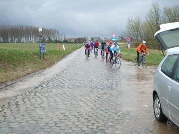 ronde van Vlaanderen 1-4-2006 006